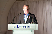 SEAN HARRINGTON, Elemis 20th Anniversary in partnership with Mothers4Children charity. Party to celebrate 20 years in business and to raise money for Mothers4children and new product launches. One Marylebone. London. 2 February 2010.