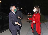 031221 Spanish Royals host a dinner with Marcelo Rebelo de Sousa