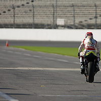 Daytona Tire Test 2006 (2007 PreSeason)
