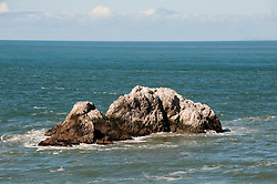 Seal Rocks, near Cliff House, near Golden Gate Park, San Francisco, California, USA.  Photo copyright Lee Foster.  Photo # california108311