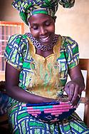 Millenium Village cooperative, Rwanda