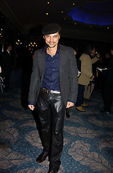 GERRY DE VEAUX at the Tatler Restaurant Awards held at The Dorchester, Park Lane, London on 22nd January 2007.<br /><br />NON EXCLUSIVE - WORLD RIGHTS