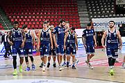 Team Banco di Sardegna Dinamo Sassari<br /> Openjobmets Varese - Banco di Sardegna Dinamo Sassari<br /> LBA Legabasket Serie A UnipolSai 2020-2021<br /> Varese, 06/03/2021<br /> Foto L.Canu / Ciamillo-Castoria