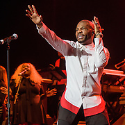 Kirk Franklin @ Warner Theatre