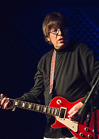 Elliot Easton of the Cars on lead guitar and vocals, Easton is in The Rock and Roll Hall of Fame.