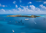 RC44 Virgin Gorda Cup 2014