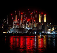Battersea Power Station 23rd October 2018