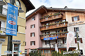 20160607 Arrivo in Hotel