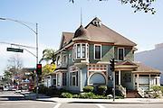 Dr Howe-Waffle House & Medical Museum Santa Ana