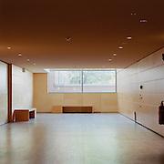 Modern architecture and design in Stockholm, Sweden