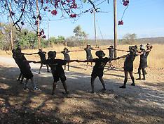 Black Mamba Anti Poaching Unit - 13 Aug 2018