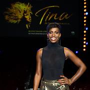 NLD/Utrecht/20191021 - Castpresentatie Tina Turner Musical, Nyassa Alberta