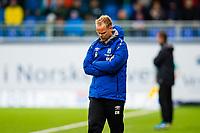 Fotball , 17 Juli , Eliteserien , Kristiansund - Vålerenga , Christian Michelsen<br />  , Foto: Marius Simensen, Digitalsport