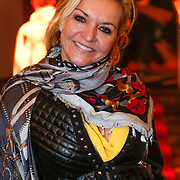 NLD/Rotterdam/20130204 - Premiere LULverhalen 2013, Mariska van Kolck