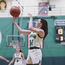 11-23-2020 Newman Girls Basketball
