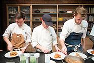 Kenwood & Chef Brendan McHale