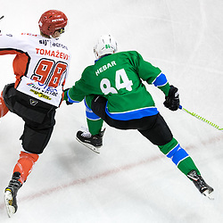 20171025: SLO, Ice Hockey - AlpenLiga 2017/18, HK SZ Olimpija vs HDD Sij Acroni Jesenice