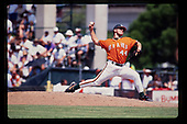 1995 Hurricanes Baseball (2020 Scans)