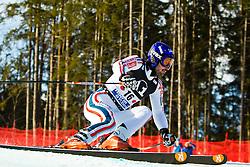 06.02.2011, Hannes-Trinkl-Strecke, Hinterstoder, AUT, FIS World Cup Ski Alpin, Men, Hinterstoder, Riesentorlauf, im Bild Jean-Baptiste Grange (FRA) // Jean-Baptiste Grange (FRA) during FIS World Cup Ski Alpin, Men, Giant Slalom in Hinterstoder, Austria, February 06, 2011, EXPA Pictures © 2011, PhotoCredit: EXPA/ J. Feichter