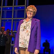NLD/Amsterdamt/20180930 - Annie MG Schmidt viert eerste jubileum, Simone Kleinsma