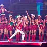 NLD/Amsterdam/20171223 - The Christmas Show 2017 in de Ziggo Dome, Buddy Vedder
