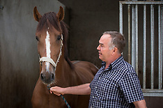Marc Kulskens - Stoeterij van 't Roosakker 2013