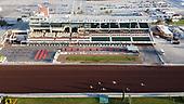 Horse Racing-Los Alamitos Race Course-May 2, 2020