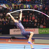 4 march 2018 world Indoor athletics