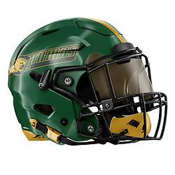 Maria Carrillo High School Football Helmet