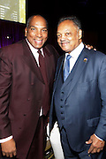 January 30, 2017-New York, New York-United States: (L-R) Butch Graves, CEO & President, Black Enterprise and Civil Rights Icon Rev. Jesse Jackson attends the National Cares Mentoring Movement 'For the Love of Our Children Gala' held at Cipriani 42nd Street on January 30, 2017 in New York City. The National CARES Mentoring Movement seeks to dispel that notion by providing young people with role models who will play an active role in helping to shape their development.(Terrence Jennings/terrencejennings.com)