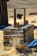 Bodie State Historic Park and Landmark