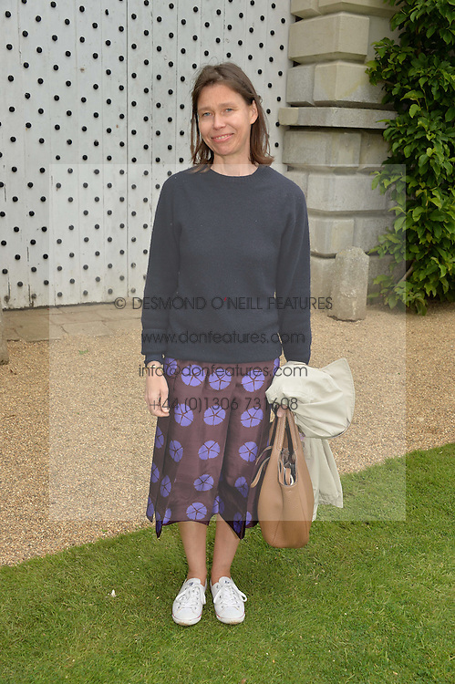 LADY SARAH CHATTO at the Cartier hosted Style et Lux at The Goodwood Festival of Speed at Goodwood House, West Sussex on 26th June 2016.