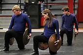 Vandebilt Catholic HS Percussion