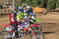Skatercross 5 Milestone California 2015