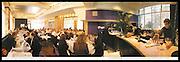 Gascon 1. Club Gascon. West Smithfield, London EC1. 12 March 1999.<br /> © Copyright Photograph by Dafydd Jones 66 Stockwell Park Rd. London SW9 0DA Tel 0171 733 0108