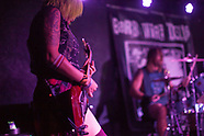 Barb Wire Dolls - Sacramento