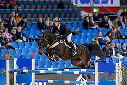 Greve Willem, NED, Zypria S<br /> Stuttgart - German Masters 2019<br /> © Hippo Foto - Stefan Lafrentz<br /> 14/11/2019