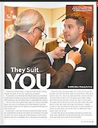 Gold Coast Magazine 1