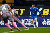 Tom Walker. Stockport County FC 4-0 Wealdstone FC. Vanarama National League. Edgeley Park. 3.5.21