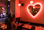 Helsinki, yesyesyes bar and restaurant