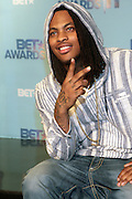 17 May 2011- New York, NY - Waka Flocka at the 106 & Park's BET Awards Announcement held at BET Studios on May 17, 2011 in New York City. Photo Credit: Terrence Jennings