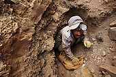 Mongolia - Ninja Gold miners