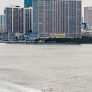 Vakantie 2015, Miami, stedelijke hoogbouw