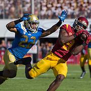 USC v UCLA McGillen
