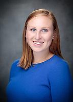 2018 Norwood High senior, Grace Gillis