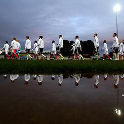 England Under 19s v Germany Under 19s