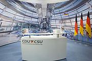 31. Bundesparteitag der CDU in Hamburg, Deutschland, 7. Dezember 2018