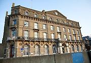 Former Great Eastern Hotel, Harwich, Essex