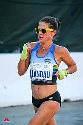 Kate Landau<br /> TCS New York City Marathon 2019