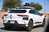 News-Waymo Car-Mar 8, 2021